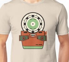 Vintage View Master Unisex T-Shirt