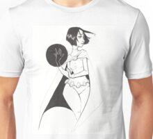 Raven - Teen Titans Unisex T-Shirt