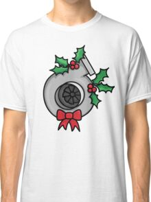 not your typical wreath Classic T-Shirt