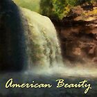 American Beauty Calendar by RC deWinter