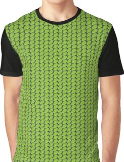 Green Mamba Graphic T-Shirt