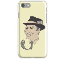 Brad Whitelock- Celebrant iPhone Case/Skin
