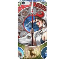 Princess iPhone Case/Skin