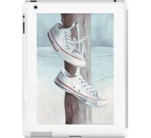An All Star Moment iPad Case/Skin
