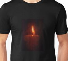 The Flame Still Burns Unisex T-Shirt