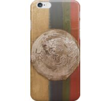 Dreamer's Coat iPhone Case/Skin
