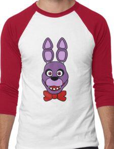 Fnaf 1 Bonnie Men's Baseball ¾ T-Shirt