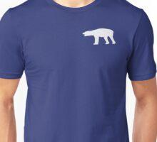 Polar bear - Luke Unisex T-Shirt
