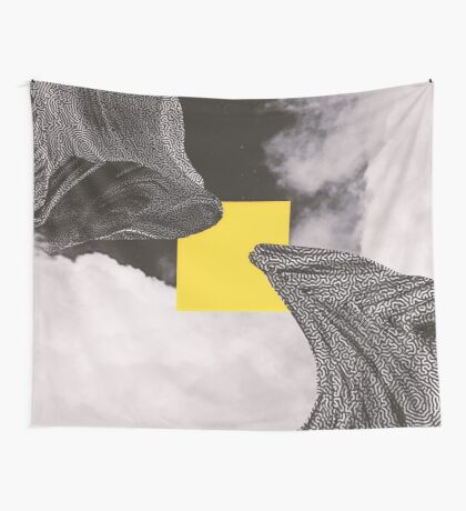 Interloper Wall Tapestry