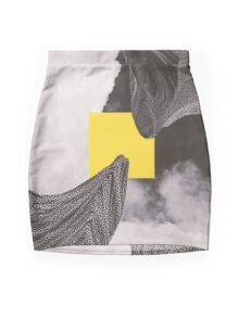 Interloper Mini Skirt