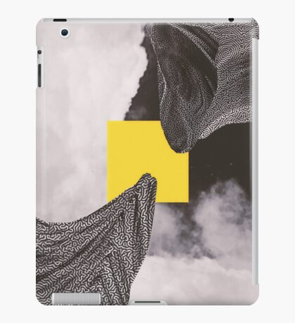 Interloper iPad Case/Skin
