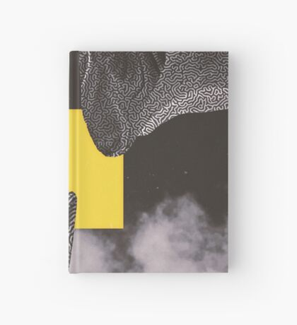 Interloper Hardcover Journal