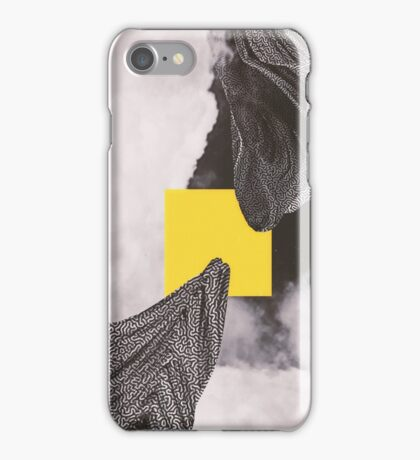 Interloper iPhone Case/Skin