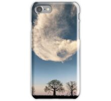 A Kimberley Skyscape iPhone Case/Skin
