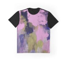 Wild Lilac Graphic T-Shirt