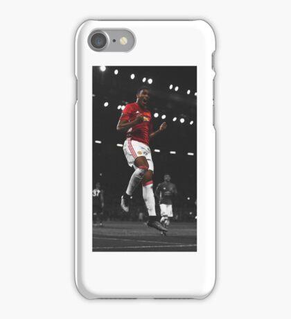 Antony Martial - Man Utd iPhone Case/Skin