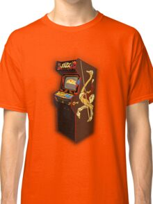 Copper Key Joust Arcade Classic T-Shirt