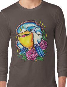 Pelipper Long Sleeve T-Shirt