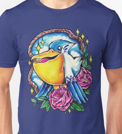 Pelipper Unisex T-Shirt