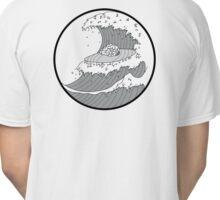 Brain Waves Classic T-Shirt