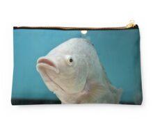 White Fish Studio Pouch
