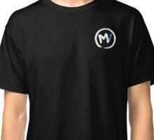 MamoVlogs Enso Classic T-Shirt