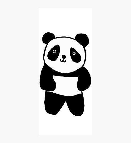 Pandas! Photographic Print
