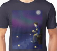 Late Night Lanterns Unisex T-Shirt