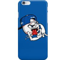 VICTRS - L.A. Longball iPhone Case/Skin