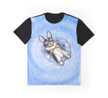 """Spoiled"" Corgi Tri Variant Graphic T-Shirt"