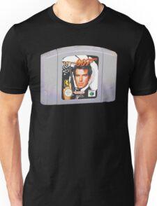 retro game shirt golden eye 007 for 64 Unisex T-Shirt