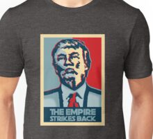 The empire strikes back? Unisex T-Shirt