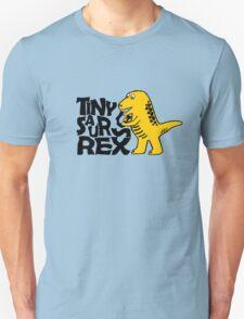 Tinysaurus rex T-Shirt
