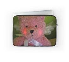 Pink Teddy Laptop Sleeve