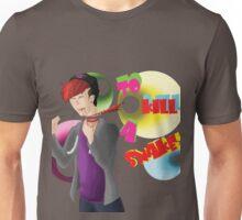 To Kill A Snake Unisex T-Shirt