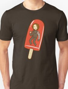 Winter Soldier Ice Pop T-Shirt