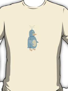 Robopenguin t shirt T-Shirt