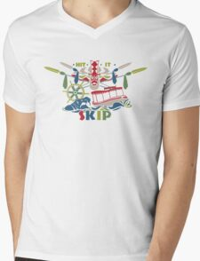 Hit it Skip - The World Famous Jungle Cruise T-Shirt