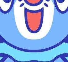 Chibi Popplio Sticker
