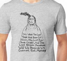 NoDAPL Unisex T-Shirt