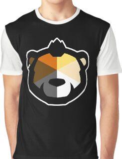 Phenom Bear Graphic T-Shirt