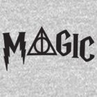 Magic by Fitspire Apparel