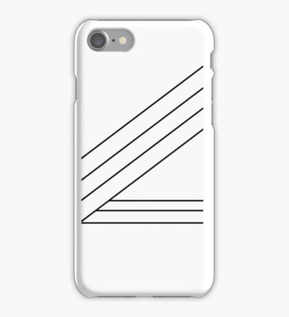 Linework iPhone Case/Skin