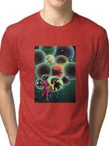 Legion Tri-blend T-Shirt