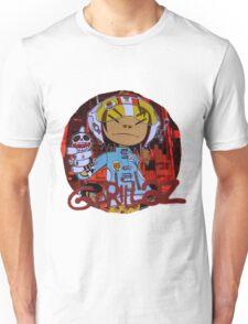 Gorillaz G Sides Unisex T-Shirt