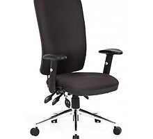 30% off on High Back Posture Chair by atlantisofficee