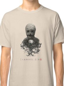channel zero television series Classic T-Shirt
