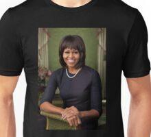 First Lady Michelle Obama Unisex T-Shirt