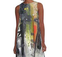 bruxa  2 A-Line Dress