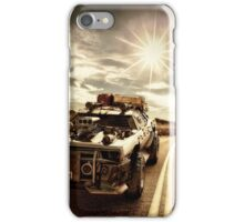 Desert Messiah iPhone Case/Skin